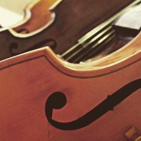 a cello aperto